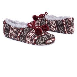 Women's Cozy Slip On Slippers